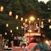 総持寺のお祭りに行ってきた!屋台の時間と盆踊りは何時までかも