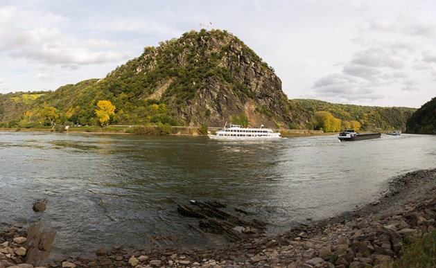 Foto: Romantischer Rhein Tourismus / Henry Tornow