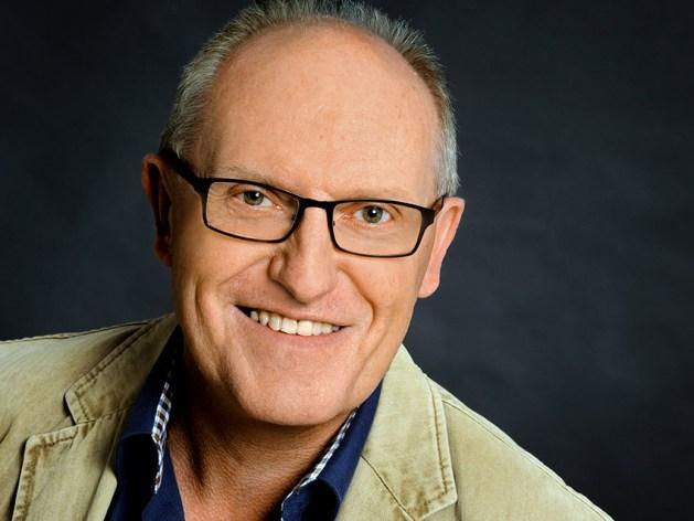 Karl Thorn ist Bürgermeister der VG Rhein-Nahe.