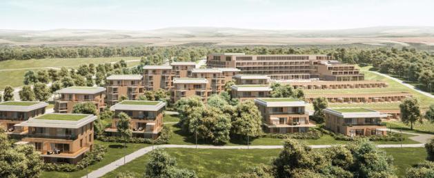 Slow Down Loreley: Im Frühjahr 2021 sollen die Bauarbeiten