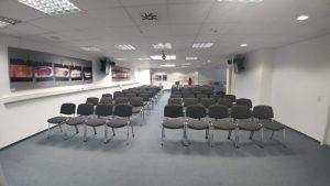 Seminarraum groß