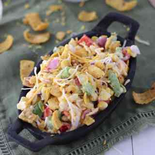 Light Potluck Corn Salad