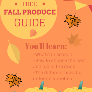 mitten dietitian free fall produce guide