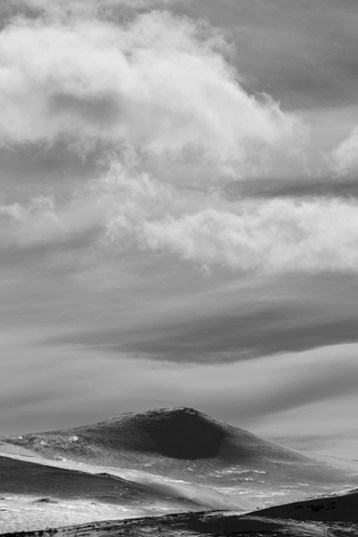 Rondane, Norway