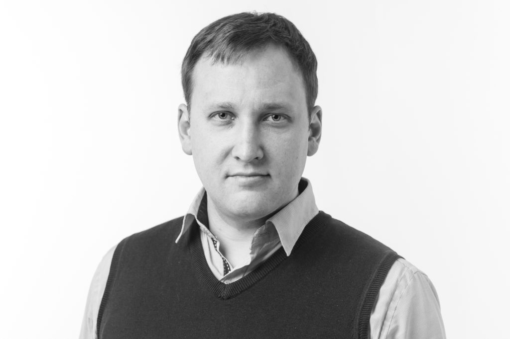 Kaspar Orm