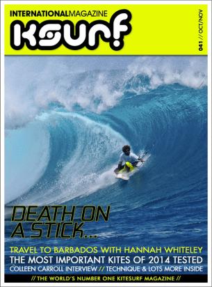 iksurfmag.com Oct/Nov 2013