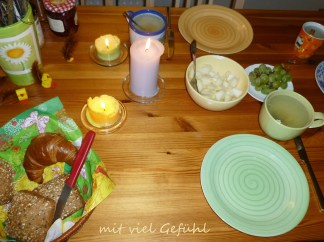16. Sonntagsfrühstück