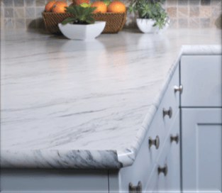 Wilsonart laminates are durable, affordable and attractive. Wilsonart HD offers the look of granite at a fraction of the price.