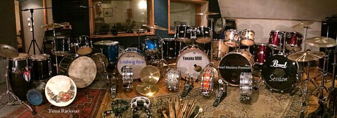 Mitzlol_Drums