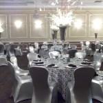 Kosher Wedding Reception