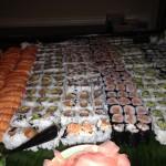 Kosher Sushi