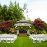 Tips When Planning Evergreen Weddings
