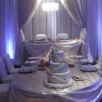 kosher wedding decorations