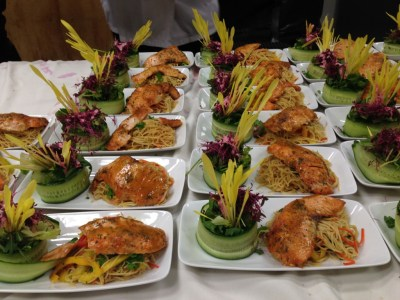 Toronto Kosher Wedding Catering
