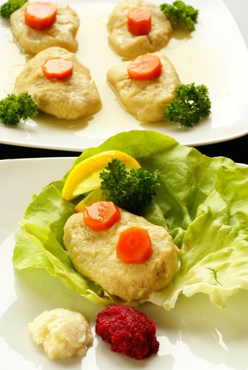 Gefilte Fish–Kosher Food Recipe