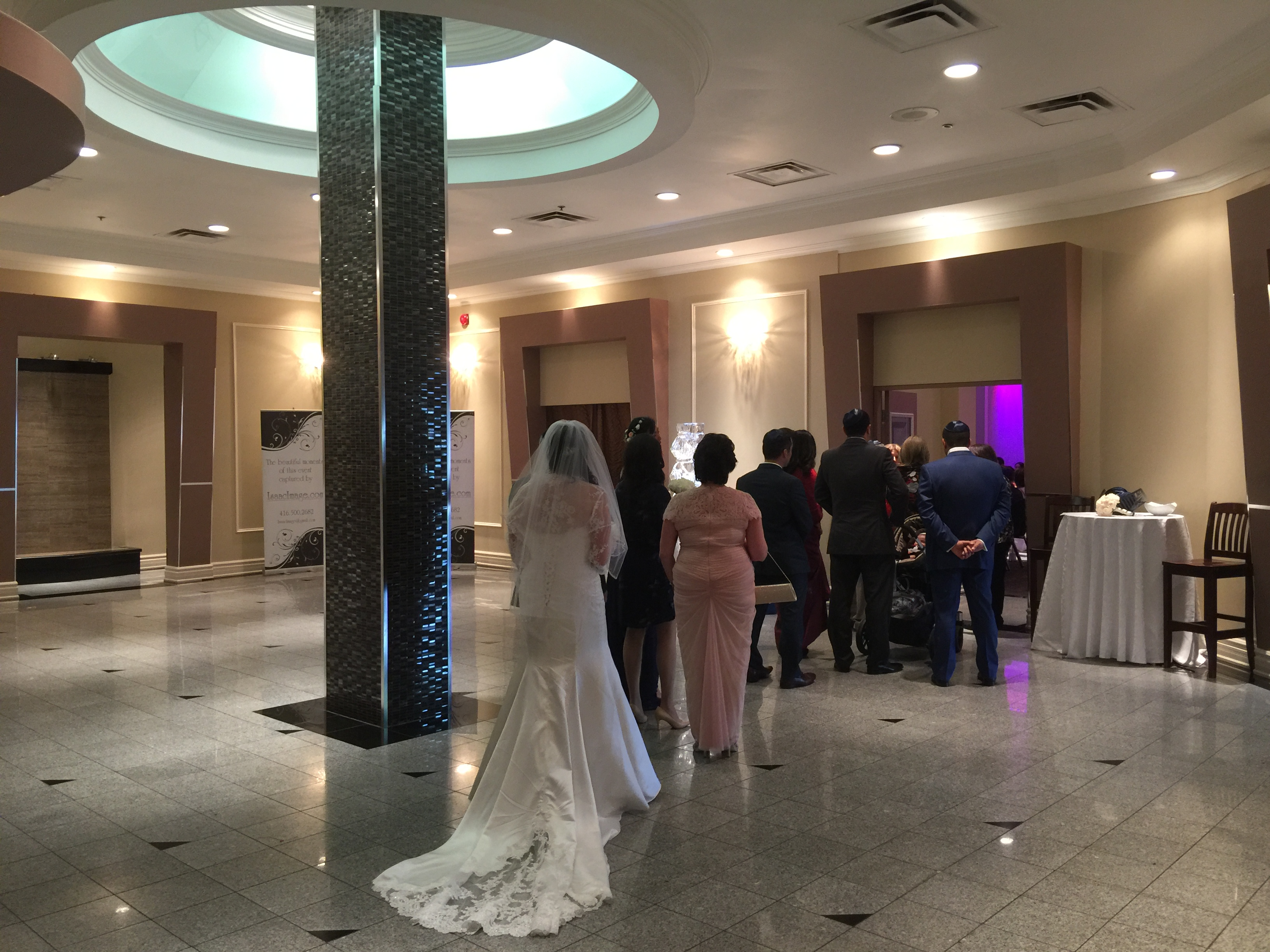 Kosher Weddings in Toronto