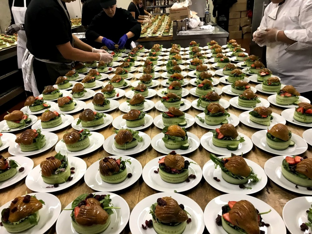 kosher catering