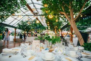 Kosher Wedding