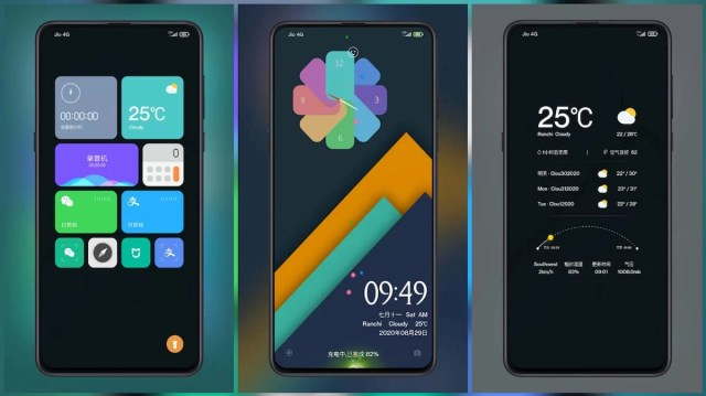 To-color-MIUI-12-Theme-with-Amazing-Clock-and-Charging-Animation
