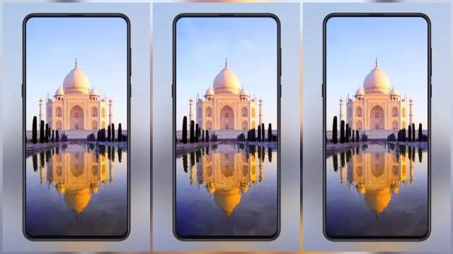Taj Mahal MIUI Video Wallpaper
