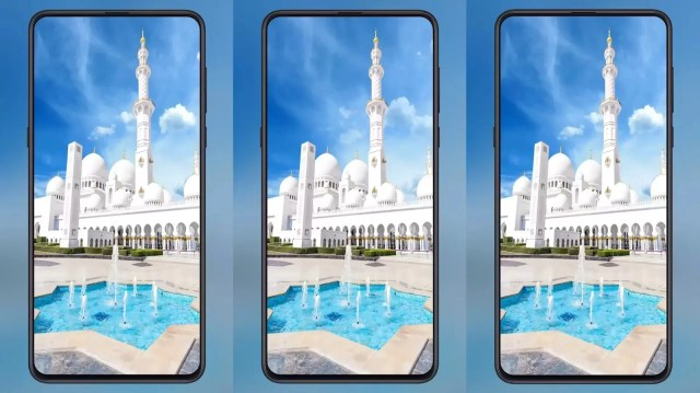 The most luxurious mosque in history MIUI Video Wallpaper