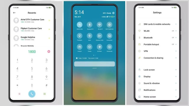 Encounter MIUI Theme for MIUI 11 and MIUI 12 | Amazing Icons