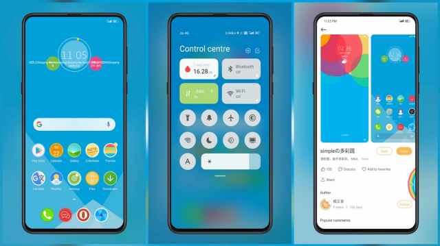 simple-multicolored-MIUI-12-Theme-Amazing-Charging-Animation
