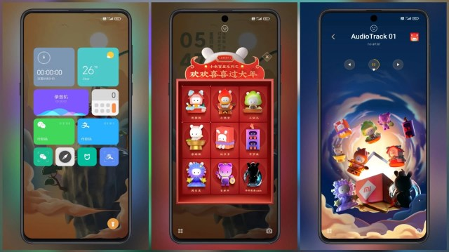 New-Year-2021-Mi-Rabbit-MIUI-Theme-with-Changeable-Lock-Screen-Wallpaper