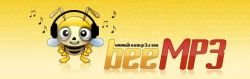 BeeMP3 logo
