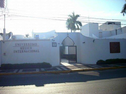 universidad mexico internacional