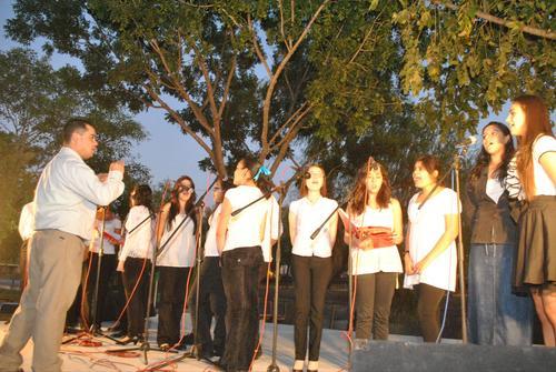 cantando premio parque culiacan