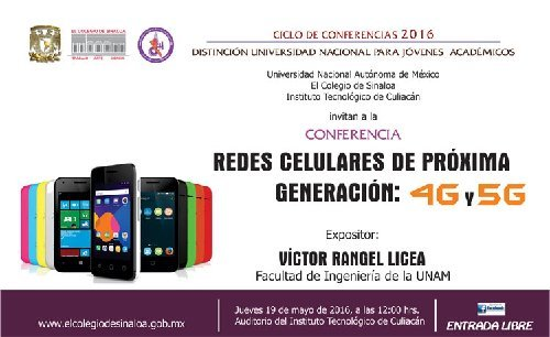 Conferencia-Redes-celulares-4g-5g-Victor-Rangel-culiacan