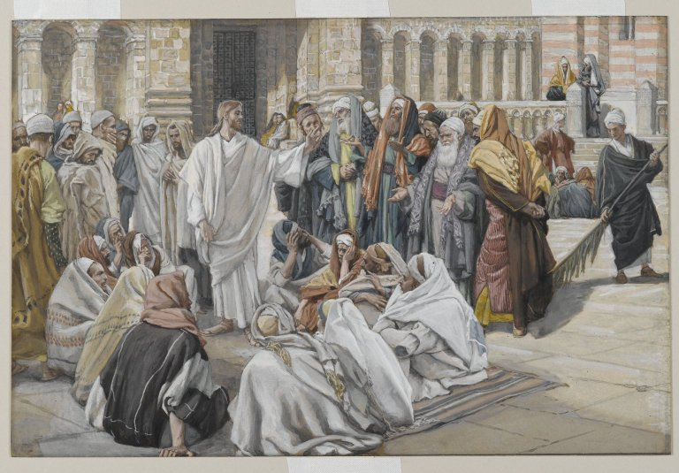 The-Pharisees-Question-Jesus-by-Tissot-2