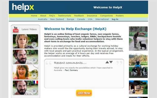 helpx-intercambio-trabajo-mi-vida-freelance