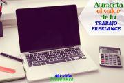 Algunos consejos para aumentar el valor de tu trabajo freelance