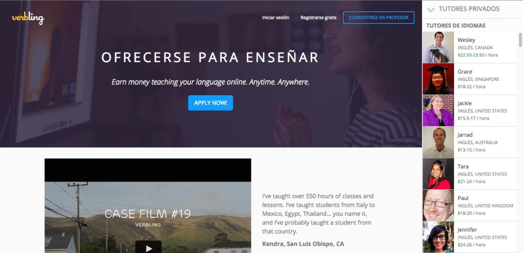 ensenar-idiomas-verbling-mi-vida-freelance