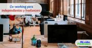 Coworking para freelancers, ventajas y desventajas