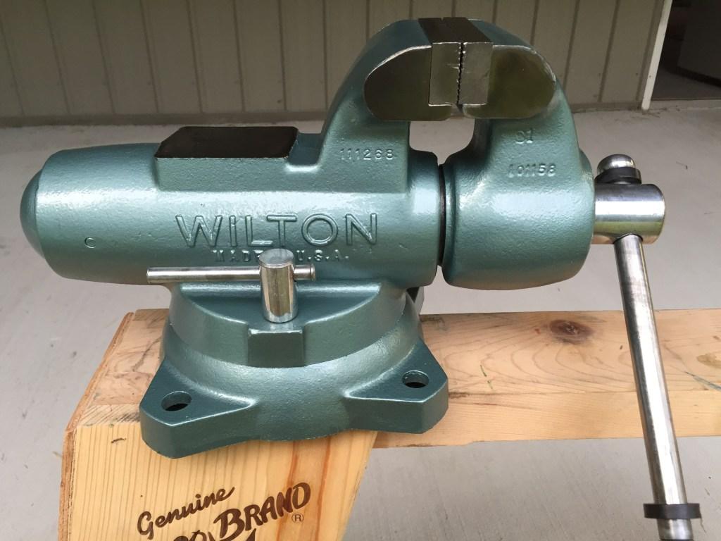 Wilton 400S