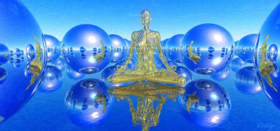 «Las enfermedades o malestares que estáis experimentando en vuestro cuerpo, no son más que el reflejo de vuestro estilo de vida y de vuestra conciencia.»