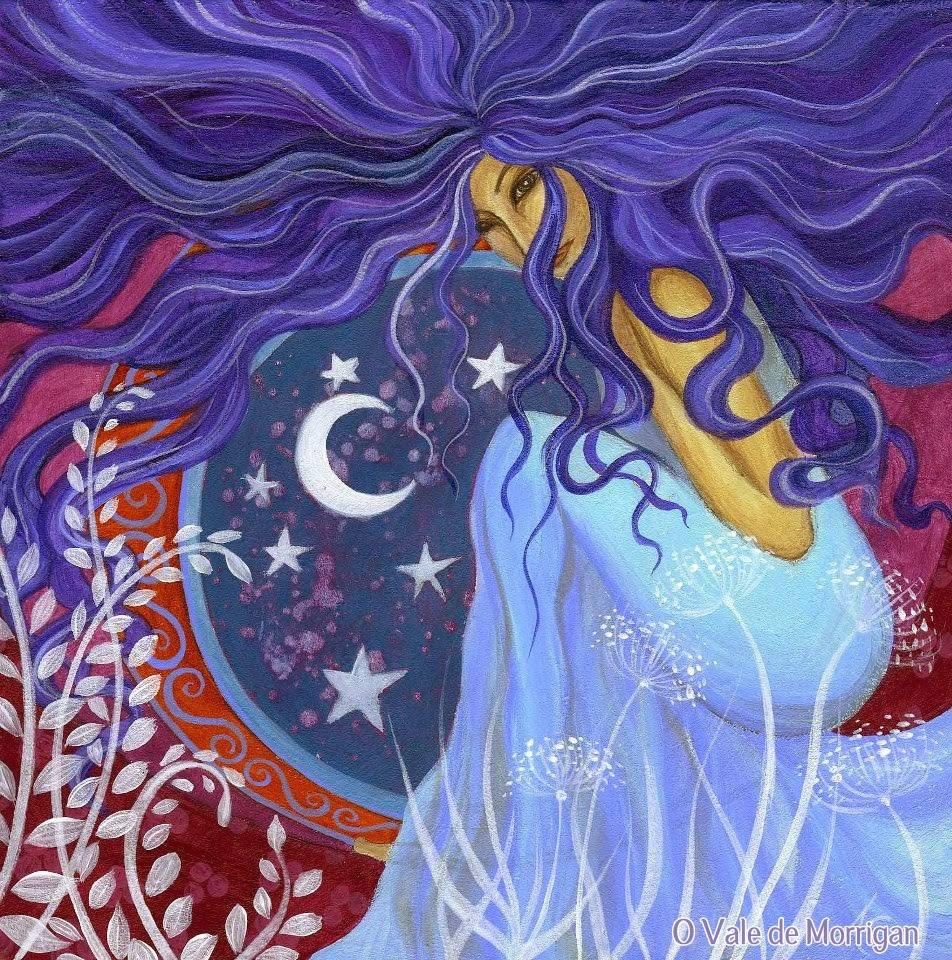 SOY BRUJA - Sirena Azul