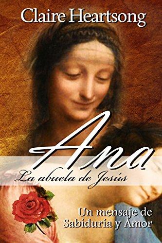 Ana, la abuela de Jesús