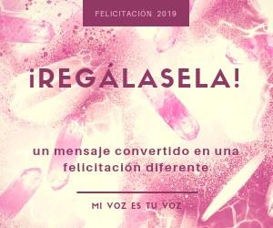 Felicitación 2019-2