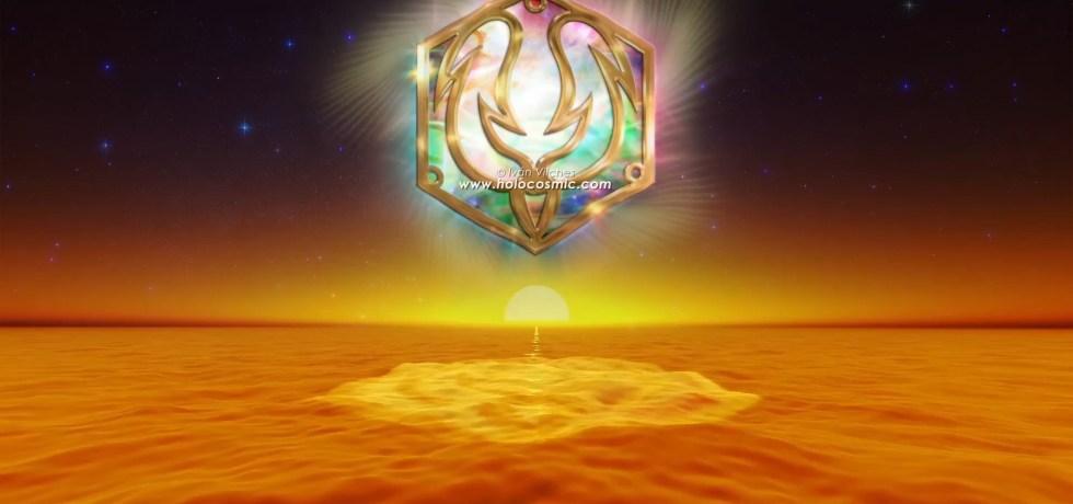 «Las Meditaciones Holográficas representan un espacio de interiorización y una puerta al despertar de la consciencia.»