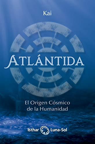 LIBRO ATLÁNTIDA - KAI