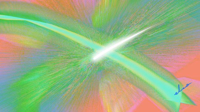 «Ya es hora de que se conviertan en un faro de Luz en el camino de esta humanidad hacia la Ascensión.»