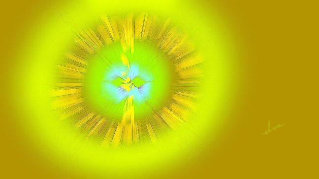 «Tú eres un ángel que ha venido aquí a plantar las semillas de la Luz;recuérdalo.»