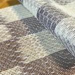 羅織り 夏用名古屋帯
