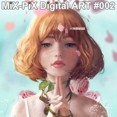 MiX-PiX Digital ART #002