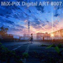 MiX-PiX Digital ART #007