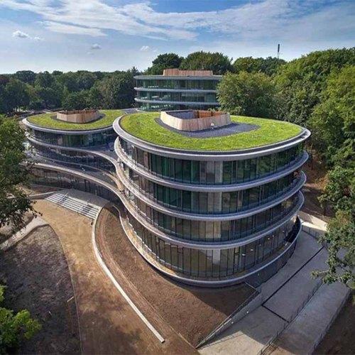 Что такое устойчивая архитектура и почему «зеленые» здания не всегда покрыты растениями